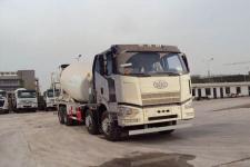 唐鸿重工牌XT5311GJBCA32G4A型混凝土搅拌运输车图片