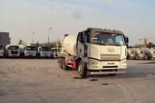 唐鸿重工牌XT5251GJBCA38G4型混凝土搅拌运输车图片