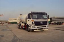 唐鸿重工牌XT5253GJBBJ41G4型混凝土搅拌运输车图片