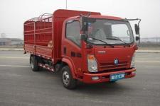 重汽王国四单桥仓栅式运输车116-133马力5吨以下(CDW5040CCYHA3Q4)