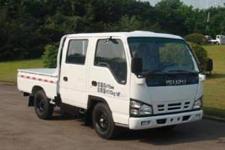 五十铃国四微型货车120马力2吨(QL1041A1EW)