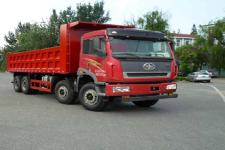 解放牌CA3310P2K2L5T4E4A80-1型平头柴油自卸汽车图片