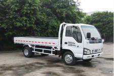 五十铃国四单桥货车120马力4吨(QL1071A1HA)