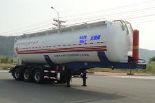 永强牌YQ9403GFLA型中密度粉粒物料运输半挂车图片