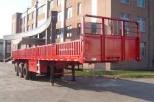 路飞11米34吨3轴半挂车(YFZ9403)