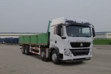 豪沃牌ZZ1317N386GD1型载货汽车