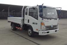 重汽王国四单桥货车116-133马力5吨以下(CDW1040HA3Q4)