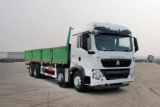 豪沃前四后八货车239马力20吨(ZZ1317M386GD1)