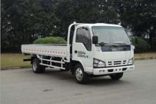 五十铃国四单桥货车120马力4吨(QL1071A1KA)