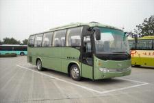 海格牌KLQ6896KQC50型客车图片