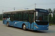 中通牌LCK6125HQGN型城市客车图片
