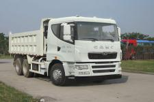 华菱之星牌HN3252A34D1M4型自卸汽车图片