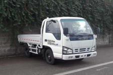 五十铃国四微型货车120马力2吨(QL1040A1EA)