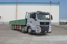 汕德卡国四前四后八货车239马力20吨(ZZ1316M466GD1)