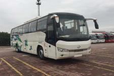 海格牌KLQ6122KAC51型客车图片