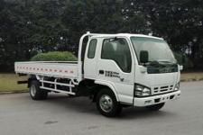 五十铃国四单桥货车120马力4吨(QL1070A1KH)