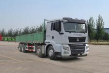汕德卡国四前四后八货车310马力20吨(ZZ1316N386GD1)