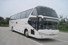 海格牌KLQ6122DAC53型客车图片