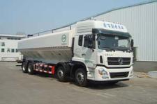 百勤牌XBQ5310ZSLD37型散装饲料运输车图片