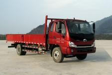时骏国四单桥货车129马力5吨(LFJ1090G1)