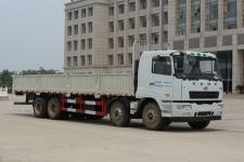 华菱之星国四前四后八货车260马力19吨(HN1310C27D6M4)