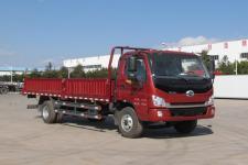 时骏国四单桥货车129马力5吨(LFJ1090T1)