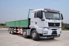 汕德卡国四前四后八货车324马力20吨(ZZ1316N466MD1)