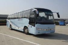 海格牌KLQ6112HAC50型客车图片