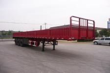 亚中车辆13米34吨3轴半挂车(WPZ9400)