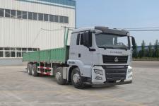汕德卡国四前四后八货车310马力20吨(ZZ1316N466GD1)