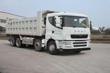 华菱之星牌HN3312A34CLM4型自卸汽车图片