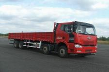 解放牌CA1310P63K2L6T4E4型平头柴油载货汽车图片