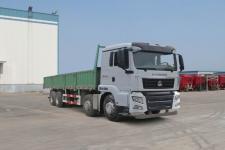 汕德卡国四前四后八货车239马力20吨(ZZ1316M386GD1)