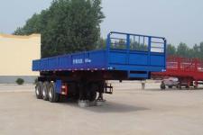 成事达13米31.5吨3轴自卸半挂车(SCD9401Z)