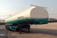 唐鸿重工牌XT9400GWJJ型混凝土外加剂运输半挂车图片