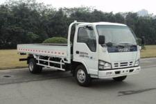 五十铃国四单桥货车120马力4吨(QL1060A1KA)