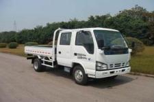 五十铃国四单桥货车120马力2吨(QL1050A1HW)
