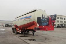 中运牌YFZ9400GFLZY型中密度粉粒物料运输半挂车图片