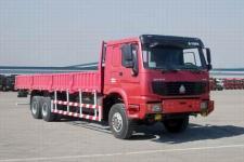 豪沃牌ZZ2257N5857D1型越野载货汽车图片
