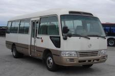 7米金旅XML6700J25N客车