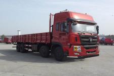王牌国四前四后八货车330马力18吨(CDW1310A2T4)