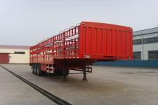亚中车辆12米33吨3轴畜禽运输半挂车(WPZ9400CCQ)