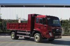 时骏牌LFJ3120G3型自卸汽车图片