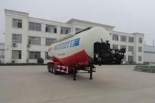 中运牌YFZ9402GFLZY型低密度粉粒物料运输半挂车图片