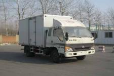 北京牌BJ5044XXY1F型厢式运输车图片