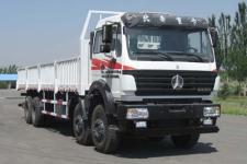 北奔国四前四后八货车336马力19吨(ND13101D31J)