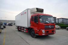 银光牌SLP5161XLCS型冷藏车