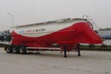 瑞江牌WL9402GFLC型铝合金中密度粉粒物料运输半挂车图片