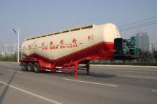 楚胜牌CSC9403GFL型低密度粉粒物料运输半挂车图片