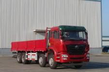 豪瀚国五前四后八货车320马力19吨(ZZ1315N4666E1C)